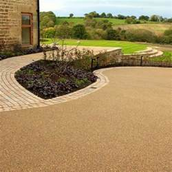 resin bonded driveways patios and pathways resin bound 14 best resin bonded driveways images on pinterest