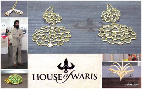 house of waris ms fabulous house of waris jewelry fashion design indie clothing style beauty