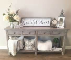 Ideas For Console Table With Baskets Design Amazing Black Console Table Decor 2017 Refining Decor