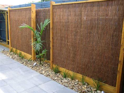 creative outdoor privacy screens garden screens ideas view topic any garden designing