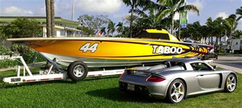bennett auto palm beach boat show powerboat nations wakes up the palm beach supercar show