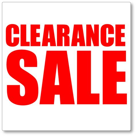 Clearance Sale clearance sale shop window decal 3 walls that talk removable designer wall decals