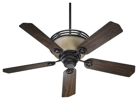 Cottage Ceiling Fans by Country Cottage 52 Quot Quorum Lone Toasted