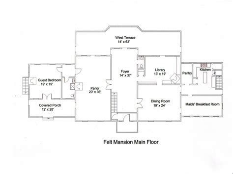 Build A House Floor Plan | make your own stuff make your own floor plans modern