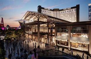 Second Floor Plans Home by Transformed Park Mgm Plans For Innovative Conference Space