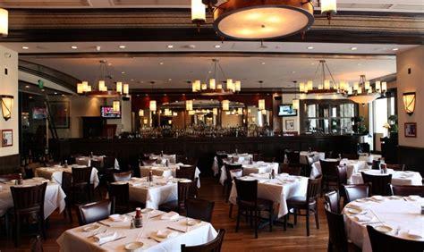 wolfgangs steakhouse  peter luger alum set  open