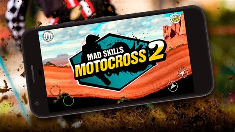 motocross mad side scrolling motocross mad skills motocross 2