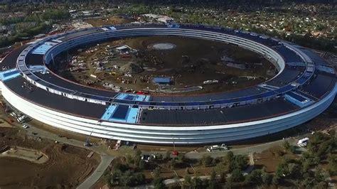 sede apple la nueva sede de apple la cuadratura c 237 rculo en la