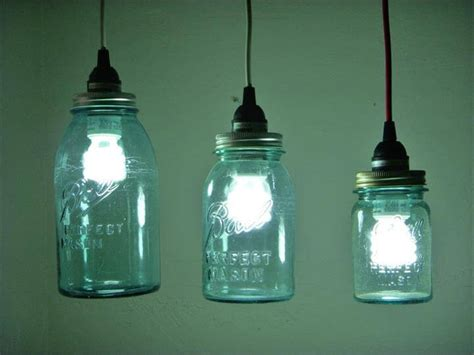 How To Make Mason Jar Chandelier 35 Mason Jar Lights Do It Yourself Ideas Diy To Make