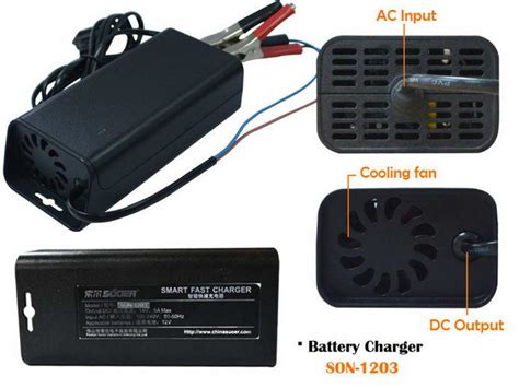 Smart Fast Battery Charger Aki Otomatis Suoer Dc 12v 50a Ma 1250a charger aki 3a suoer otomatis type 1203 termurah