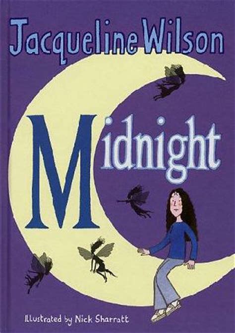 midnight books midnight by jacqueline wilson