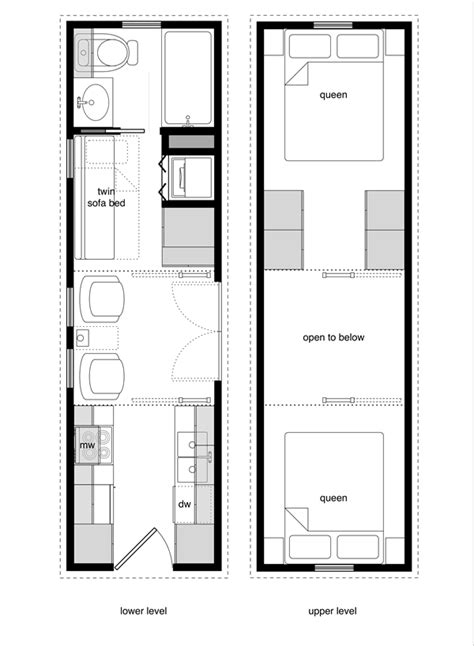 tiny house plans book tiny home floor plans book tiny house design home ideas pinterest