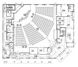 church floor plans free modern church sanctuary layout studio design gallery