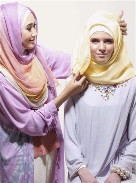 youtube tutorial hijab paris ala dian pelangi tutorial hijab ala dian pelangi 2 youtube tutorial hijab