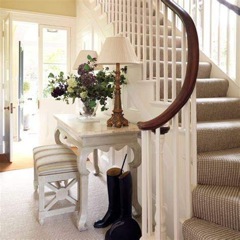 Decorating A Hallway Entrance by Light And Spacious Classic Entrance Halls 10 Best