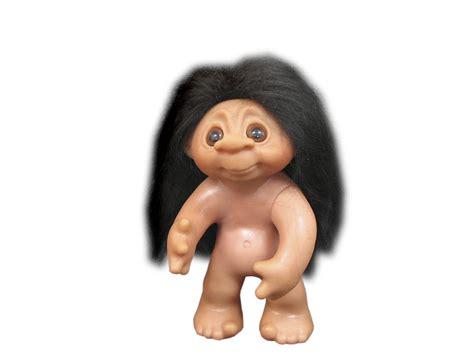 troll doll wishnik trolls superradnow