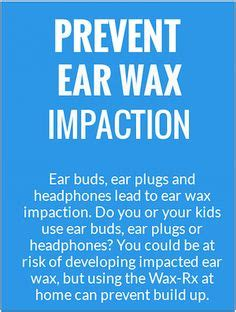How To Your Ears Safely And Painlessly As Possible by Ear Wax Build Up On The Ear How To Get And Ears