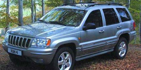 old car repair manuals 2006 jeep grand cherokee engine control jeep grand cherokee recall