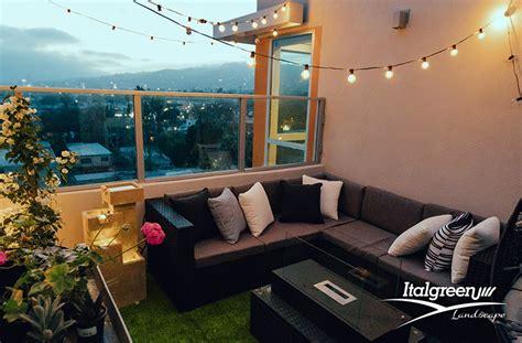 arredo terrazze e balconi arredare balconi e terrazze in citt 224 6 idee arredo esterno