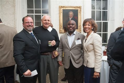 Boston College Evening Mba Tuition by Alumni Association Launch Celebration Cambridge College