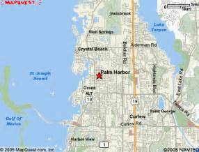 Palm Harbor Florida Map by Palm Harbor Fl Pictures Posters News And Videos On