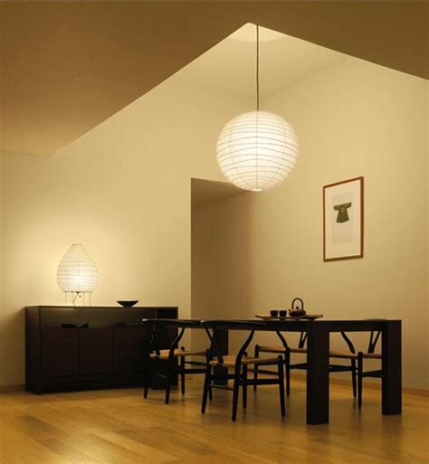 akari noguchi ceiling l 30d 37d 45d 55d surrounding