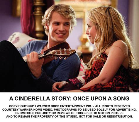 Cinderella Story Upon Song 2011 Magicol Media 187 Archives Du Blog 187 A Cinderella Story Once Upon A Song Image