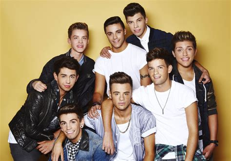 boybandscouk all the latest news gossip pictures x factor s new boy band quot we can play the piano guitar