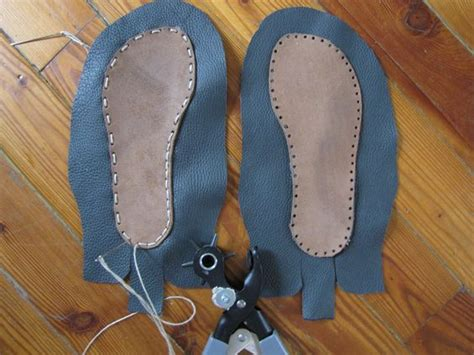 diy leather baby moccasins for how to make and moccasins on