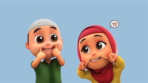 serial  film kartun  mengajarkan anak tentang