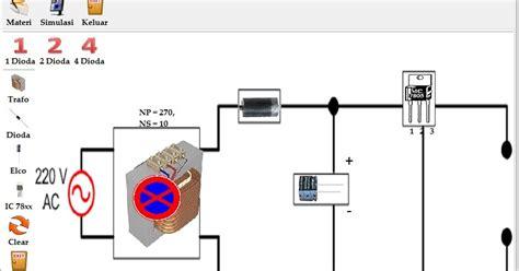 fungsi kapasitor pada rangkaian power supply fungsi kapasitor pada catu daya 28 images rangkaian catu daya power supply teregulasi sebuah