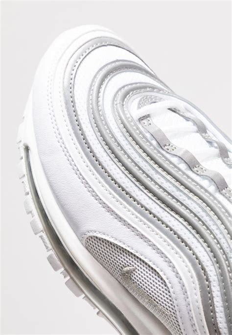 sneaker nike herren air max  whitereflect silverwolf