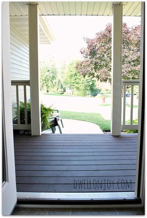 a deck lift deckover by behr
