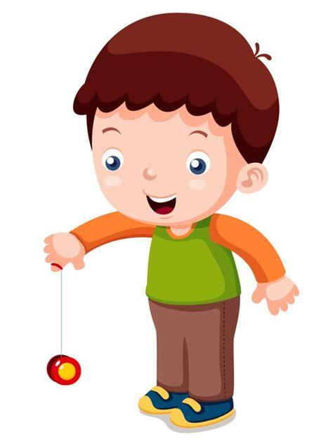 imagenes de niños jugando futbol animados cuadro en lienzo ilustraci 243 n de dibujos animados ni 241 os