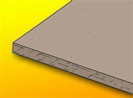 schouw omkasten plaatmateriaal kiezen gamma be