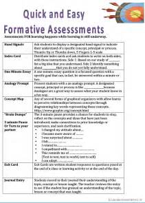 quick amp easy formative assessments updated squarehead
