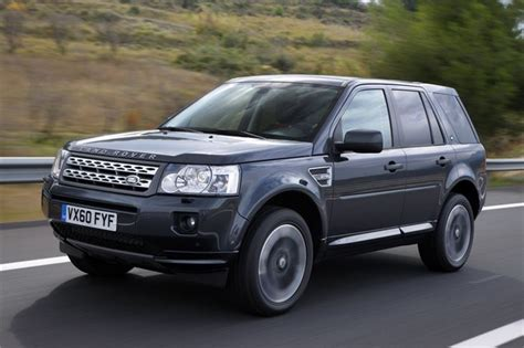 land rover freelander 2006 land rover freelander 2 2006 car review honest