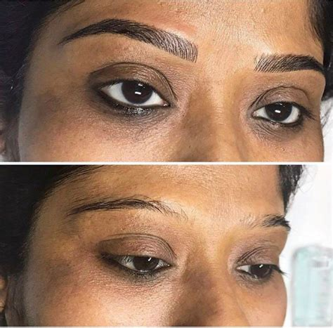 tattoo eyeliner as you age semi permanent makeup for perfect eyebrows eyeliner and