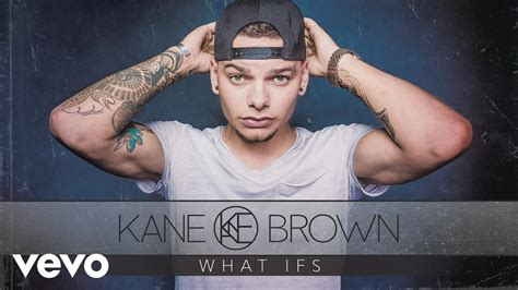 kane brown what ifs audio ft lauren alaina chords