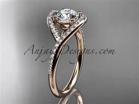 collection unique engagement rings