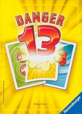 speelgoed liefhebbers ravensburger danger 13 speelgoed liefhebbers