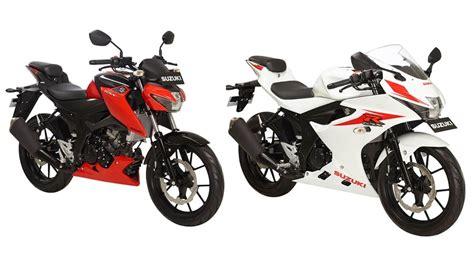 Single Seat Merah Suzuki Gsx R150 suzuki gsx r150 gsx s150 details will it launch in india autopromag