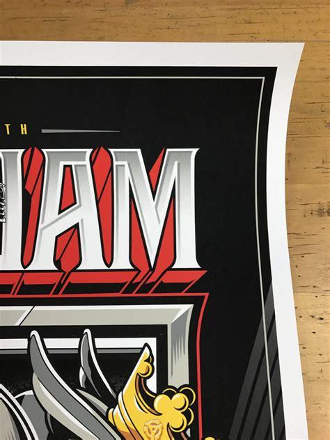 Jam Meja Kenko Type 3886 pearl jam 2014 5 poster leeks uk direct arena sold out posters