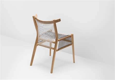 Loom Chair by Loom Chair Chairs From H Furniture Architonic