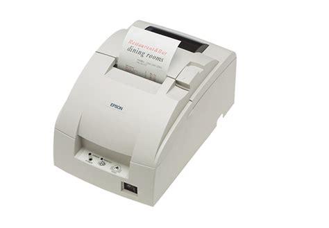 Printer Untuk Kasir tempat sewa printer kasir epson tm u220pd untuk event jakarta
