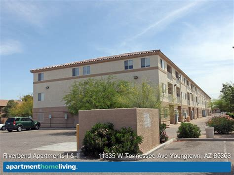 riverbend appartments riverbend apartments i ii youngtown az apartments for
