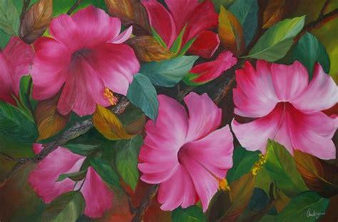 imagenes flores al oleo cuadros pinturas oleos cuadros de flores al oleo