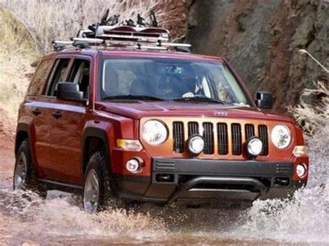 Cool Jeep Mods 10 Best Images About Jeep Patriot Mods On