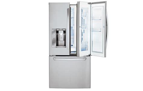 33 lg 24 cu ft door refrigerator door in door