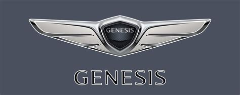bentley vs chrysler logo genesis logo meaning and history models